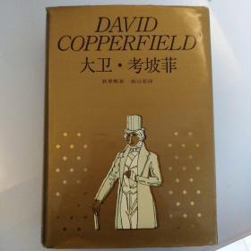 《大卫·考坡菲》——世界文学名著珍藏本