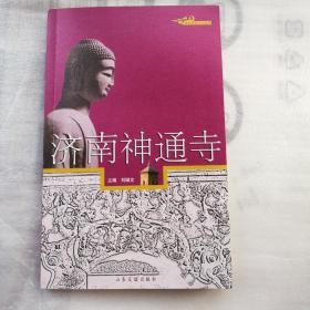 济南神通寺  B14.10.24