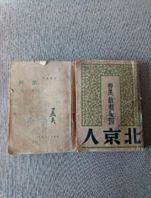 原野十北京人