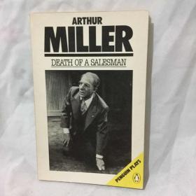 DEATH OF A SALESMAN(推销员之死)
