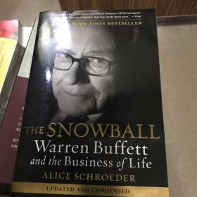 The Snowball: Warren Buffett and the Business of Life 滚雪球:巴菲特和他的财富人生