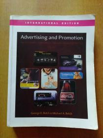 Advertising and Promotion:AN INTEGRATED MARKETING COMMUNIC ATION【广告与促销:整合营销传播】