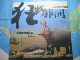 狂野非洲——东非动物大迁徙采访实录.
