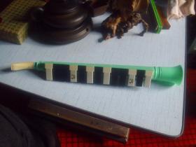 海贝牌13键儿童口风琴---------42*4.5cm