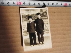 红色收藏 抗美援朝照片 抗美援朝老照片 热爱志愿军叔叔照片
