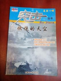 突击总第13辑【16开】