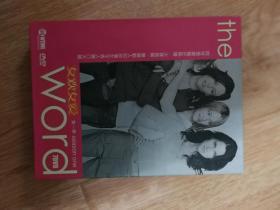 女欢女爱    第一季 DVD 7碟装