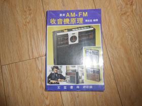 最新AM FM收音机原理