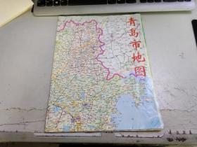 青岛市地图10-1678