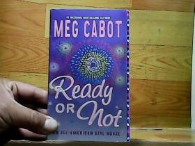 MEG CABOT--ReadgoRhot