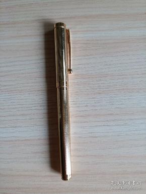老钢笔(德国铱金笔)