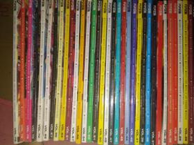 PSP玩家34册:22、23、25、26、29、32、35-39、41、42、44-48、50-52、54、55、57、61、63、65、67、68、70、75、76、78、79