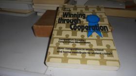 DERRY ORLICJ WINNING THROUGH COOPERATION 英文原版