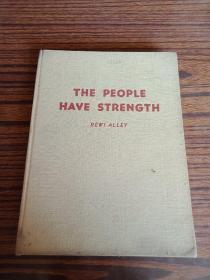 THE PEOPLE HAVE STRENGTH