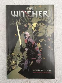 TheWitcher,Volume1:HouseofGlass