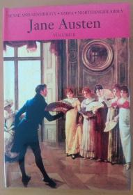 The Illustrated Works of Jane Austen