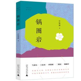 中国当代原创文学作品锅圈岩