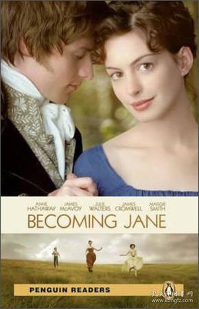 PLPR3:Becoming Jane NEW