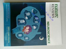 Nature reviews neuroscience 2013/06 英文自然评论神经学医学杂志