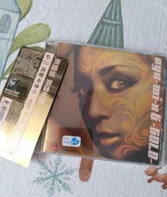 滨崎步 混音大碟·金 ayumi hamasaki -mi-x6-gold-