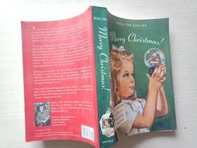 外文书:Merry Christmas