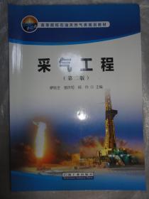 采气工程(第二版)高等院校石油天然气类规划教材