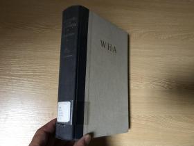 (初版)Forewords and Afterwords     奧登《序跋集》(《前言和后語》),和《染匠之手》為奧登兩大文集,第一版,布面精裝,重超1公斤