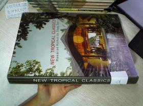 New Tropical Classics: Hawaiian Homes by Shay Zak 新熱帶經典 夏伊扎克的夏威夷家園 8開    01