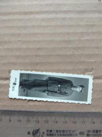 1965年福州市友好照相馆、军人照片、 尺寸图为准