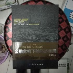 金融危机下的经济变局