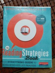 The  Reading  Strategies  Book:Your  Everything  Guide  to  Developing  Skilled  Readers