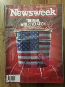 Newsweek 2010.12.13
