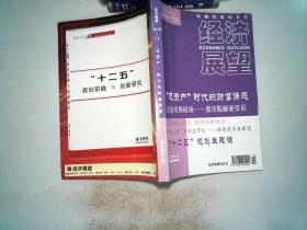 经济展望 2010.11