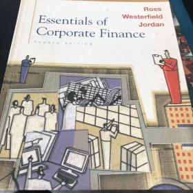 Essentials of Corporare Finance