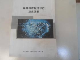 精神心里物理诊疗技术手册
