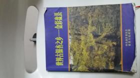 《世界古银杏之乡—金彩盘县》(16开,中英文版,彩色铜板印刷,大型画册,记录了美丽多彩的盘县的风土人情、人文历史风情。)