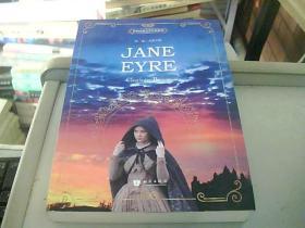 简爱 英文版 Jane Eyre 世界经典文学名著系列