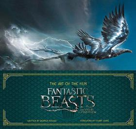 The Art of the Film: Fantastic Beasts and Where to Find Them