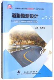 道路勘测设计