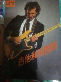 吉他和弦图解