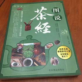 图说茶天下:图说茶具
