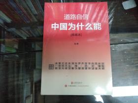 道路自信 中国为什么能 精编本