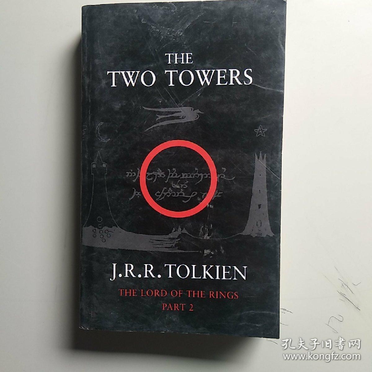 The Two Towers:The Lord of the Rings, Part 2