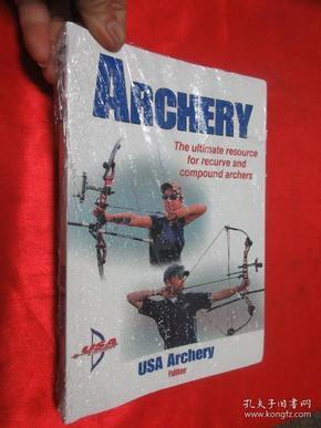 Archery        (16开)  【详见图】