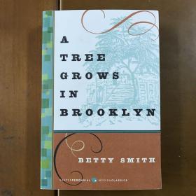 A Tree Grows in Brooklyn布鲁克林的一棵树