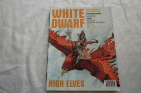 WHITE DWARF MAY2013(前几页掉页,但是不缺页)