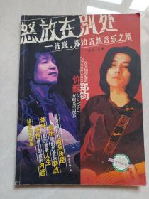 怒放在别处:许巍、郑钧吉他音乐之路