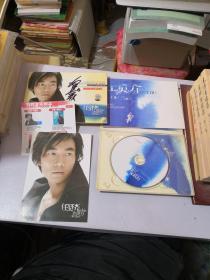 任贤齐加盟百代首张国语专辑 老地方(CD+32页全彩写真+任贤齐签名)