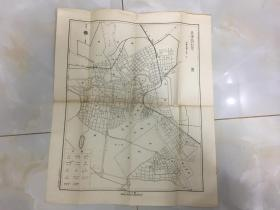 天津特别市 地图