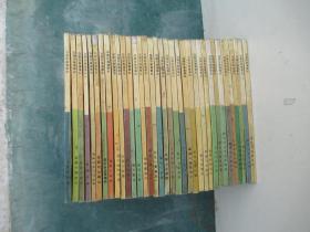 小学生班级书架丛书 35本不重复合售